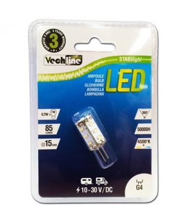 ATTACCO G4 INNESTO - LAMPADE DI RICAMBIO LED