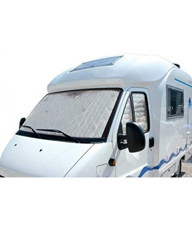 Cli-Mats NT Iveco Daily 2014->