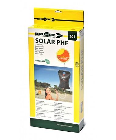Doccia solare Solar PHF